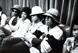 VEJA VÍDEO:  Atraso, quebra-quebra e pressão policial: a caótica 1ª turnê do Jackson 5 no Brasil