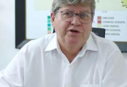 João Azevedo relembra trajetória de Ricardo Coutinho em documentário