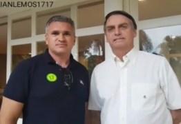 Julian posta vídeo em sintonia com presidente eleito Jair Bolsonaro e dispara sobre fogo amigo: 'Na minha casa, o que meu pai falava era respeitado'