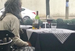 'Só queria ser tratado bem': a história do morador de rua que almoçou em restaurante nobre