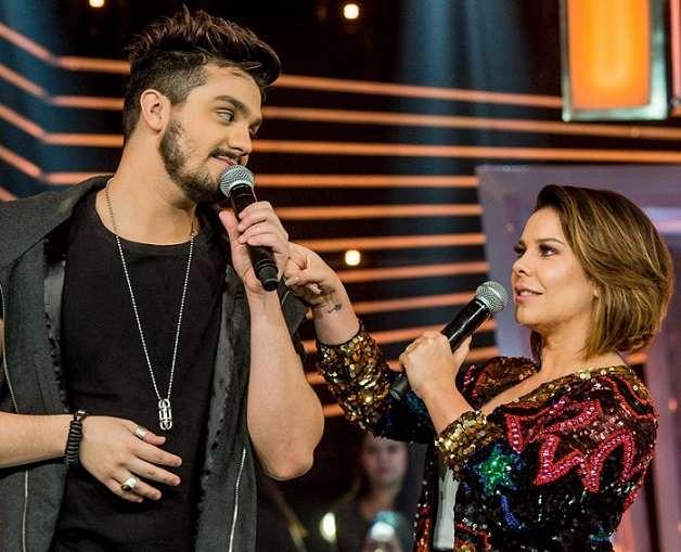 luan santana - Globo investiga denúncias de fraude na produção de programa