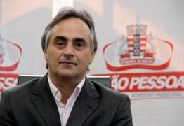 CRONOGRAMA: Luciano Cartaxo anuncia datas de pagamento dos servidores da PMJP