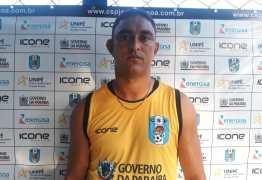 De volta para casa: Lúcio Curió retorna ao CSP