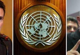 ONU punirá o Brasil por perseguição de Moro contra Lula
