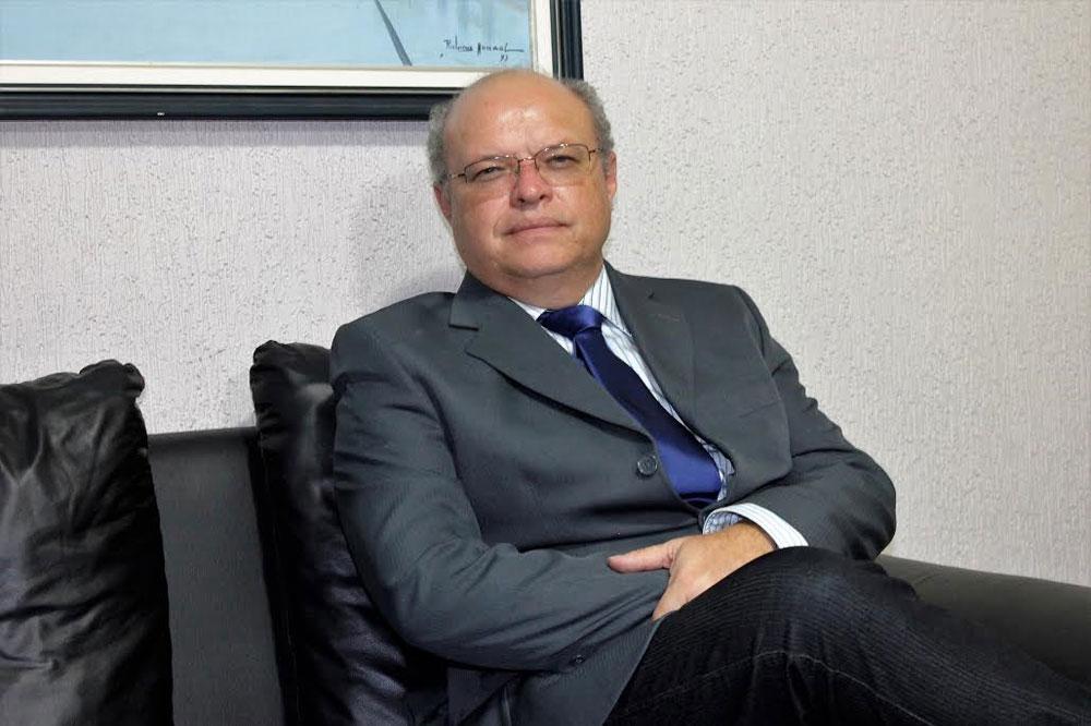 """marco - Federação Espírita Paraibana repudia João de Deus: """"NÃO FAZ PARTE DO MOVIMENTO ESPÍRITA': VEJA VÍDEO"""