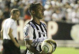 Especulado no Santa Cruz-PE, Marcos Aurélio admite ter recebido propostas, mas diz que fica no Belo