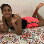 mcloma e1545400017565 - Mc Loma compartilha vídeo em que é surpreendida com pedido de namoro