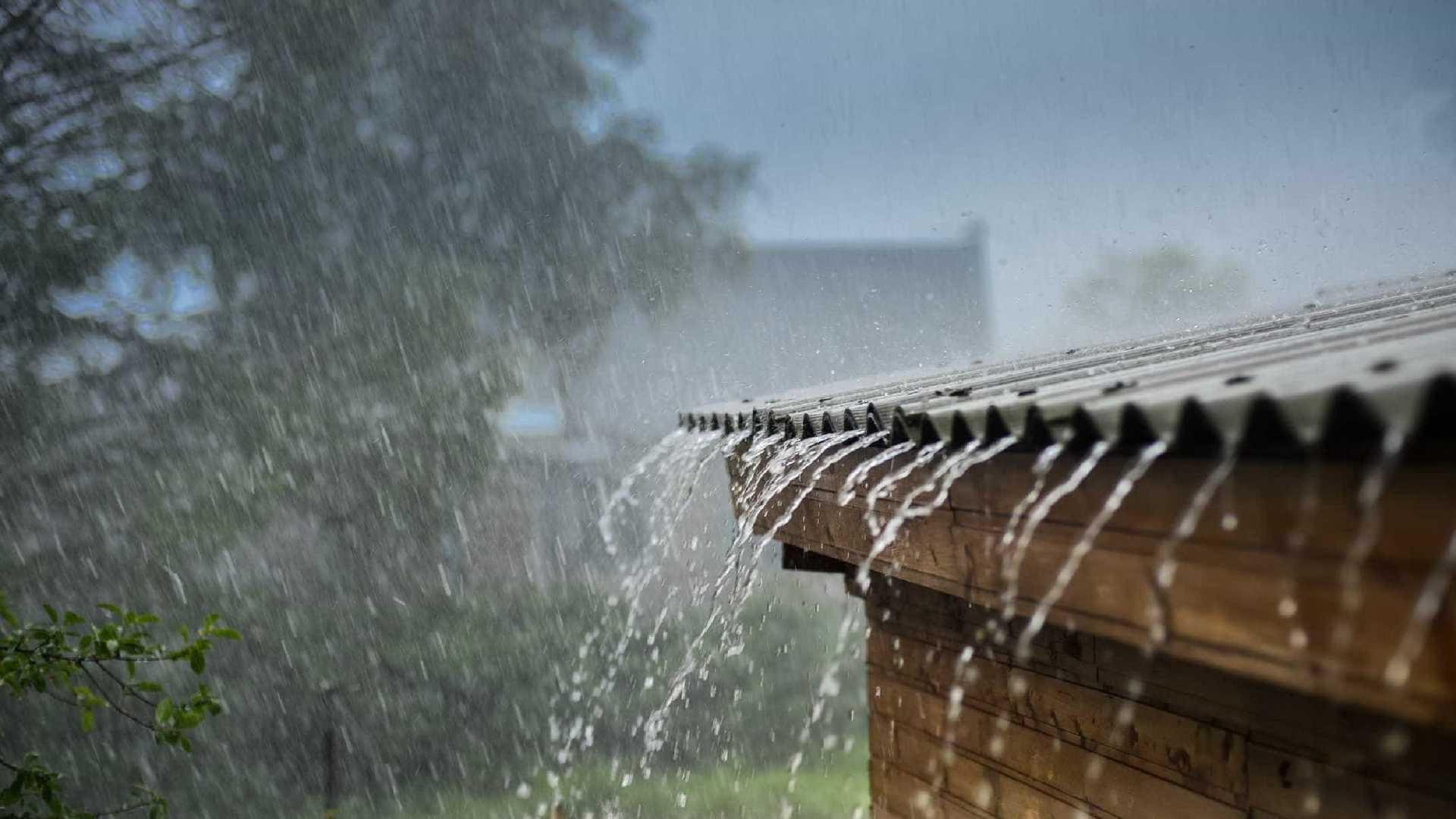 naom 5899b661b5982 - Instituto de Meteorologia prevê chuva forte em mais de 100 cidades da Paraíba