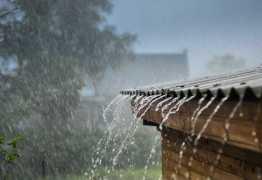 Instituto de Meteorologia prevê chuva forte em mais de 100 cidades da Paraíba
