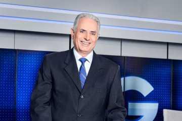 William Waack fala sobre demissão da Globo: 'Me livrei de um peso'
