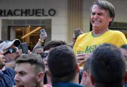 O que se sabe até o momento sobre a facada sofrida por Bolsonaro?