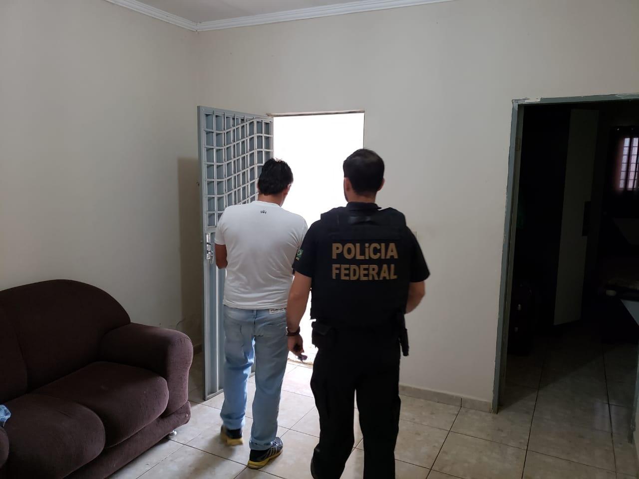 operação recidiva segunda fase 1 - Policia Federal faz operação em Patos e já prendeu três engenheiros envolvimento em fraudes  - ENTENDA