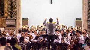 ospb nos bairros igreja são francisco 24.08.17 thercles silva 13 800x445 300x167 - Orquestra Sinfônica da Paraíba encerra temporada 2018 com concerto natalino