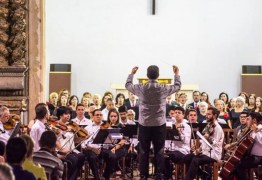 Orquestra Sinfônica da Paraíba encerra temporada 2018 com concerto natalino