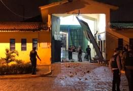 Foragido do PB1 é preso suspeito de realizar assaltos em Santa Rita, na Paraíba