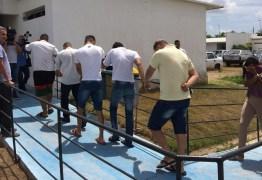 OPERAÇÃO HIDRA: Polícia cumpre 33 mandatos na PB e prende 19 pessoas na Grande João Pessoa