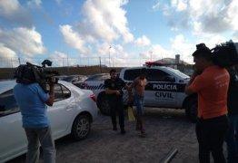 Polícia desarticula quadrilha que atuava na região de Mamanguape