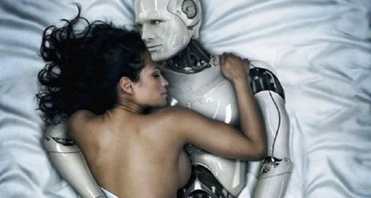 robo sexual - A indústria de robôs sexuais é uma ameaça à sociedade?