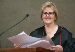 Democracia não se resume a uma escolha periódica de líderes políticos, afirma Rosa Weber durante diplomação de Bolsonaro