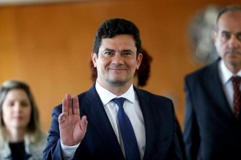 sérgio moro - Sérgio Moro prepara indulto que exclui presos por corrupção e beneficia condenados com doenças terminais