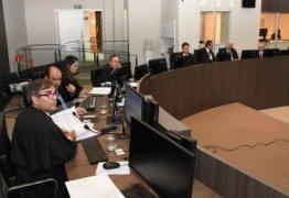 Tribunal Pleno recebe denúncia contra o Prefeito de Bananeiras