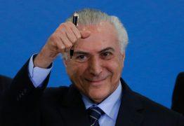 Michel Temer decide extraditar terrorista Cesare Battisti