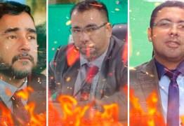 Vereadores ameaçam anular eleição da Mesa Diretora em Bayeux e tensão política aumenta entre grupos de Noquinha e Jeferson Kita