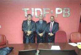 Presidente do TJDF-PB deve marcar julgamento para a próxima semana