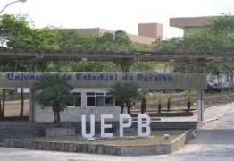 Professores da UEPB pedem que tramitação da LOA seja suspensa