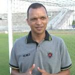 warley santos ex jogador - NOVOS RUMOS: Ex-craque Warley deixa Botafogo para iniciar carreira de técnico