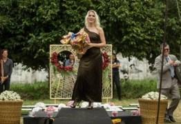 MISS TAVARELA BRUCE: condenada por matar o amante em motel vence concurso de beleza na prisão
