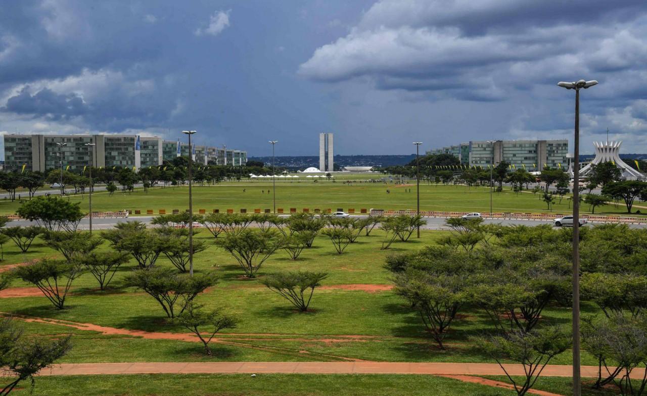 1546277389 982663 1546278380 noticia normal recorte1 - Cerimonial da posse de Bolsonaro impõe série de restrições a jornalistas