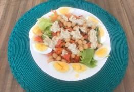 Nutricionista afirma que gestantes precisam comer duas vezes melhor e não duas vezes mais