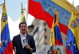 Bolsonaro teme transição de poder não pacífica na Venezuela