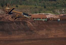 Brasil tem quase 200 barragens de mineração com alto potencial de dano