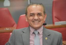 João Corujinha é empossado presidente da Câmara Municipal de João Pessoa – VEJA VÍDEO