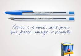 'Compactor' faz brincadeira nas redes após Bolsonaro usar caneta da marca na posse