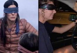 Polícia Federal emite alerta para desafio 'Bird Box'