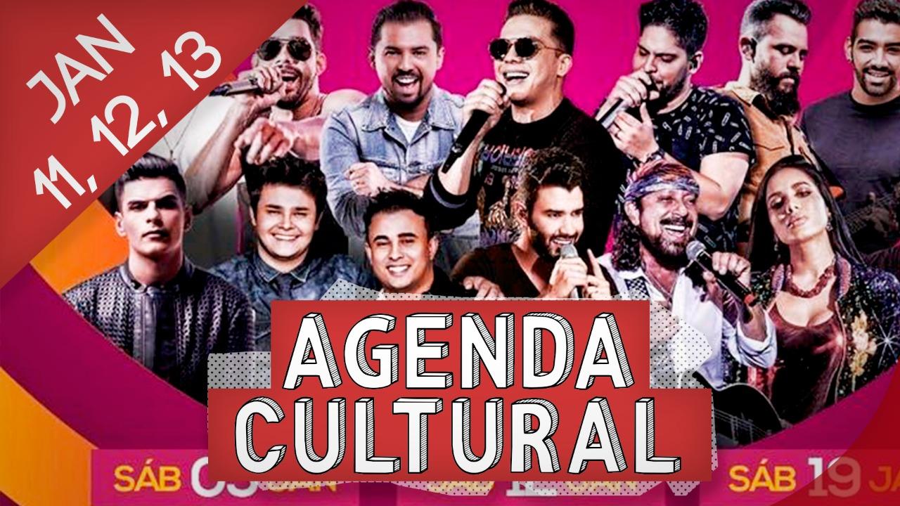 Rock, Samba, MPB, qual seu estilo preferido? A agenda cultural te ajuda a descobrir; CONFIRA