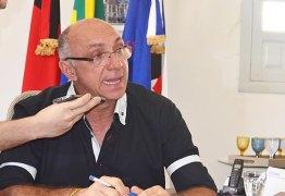 Ex-prefeito de Itaporanga é nomeado coordenador de gestão no Vale do Piancó
