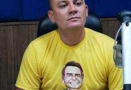 Enquanto PSOL/PB presta solidariedade, deputado do PSL paraibano diz que Jean Wyllys não sofre ameças