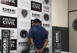 Ex-policial militar é preso com R$ 10 mil em cédulas falsas em João Pessoa