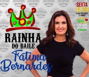 Capturar 33 300x259 - MUSA DE PERNAMBUCO: Fátima será rainha em tradicional baile de carnaval do Recife