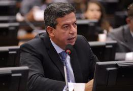 PP AO LADO DE MAIA: Líder do PP desiste de concorrer à presidência da Câmara e negocia apoio a Rodrigo Maia
