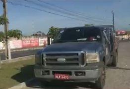 INTOLERÂNCIA: Homem agredido e atropelado por caminhoneiro morre em hospital
