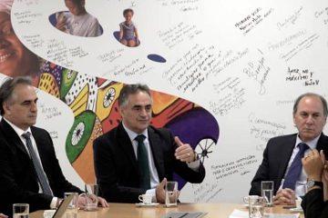 Luciano Cartaxo formaliza contrato com o BID e define Missão Arranque do Programa João Pessoa – Cidade Sustentável