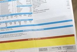 Consumidores reclamam da conta de luz mais cara