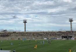 ESTREIA DO PARAIBANO: Botafogo-PB  goleia Perilima por 4 a 1; Atlético de Cajazeiras vence Serrano