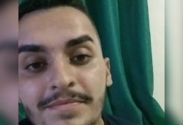 """Motorista baleado em pizzaria de João Pessoa ao ser confundido com bandido recebe alta e diz: """"eu voltei"""""""