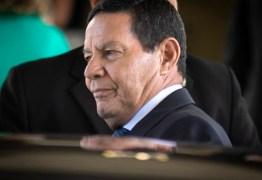 'NÃO É UMA AGRESSÃO AO BRASIL': Mourão se posiciona sobre fechamento de fronteira com a Venezuela